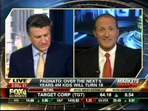 True Fiduciary, Paul Pagnato on Fox Business News: Real Estate Recession-Proof Investment?