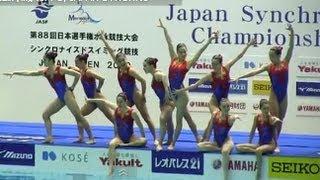 SYNCHRO AQLUB  (Qualifying) 日本選手権2012-502