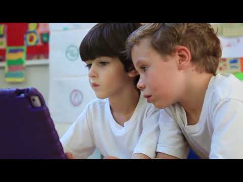 The British School Caracas Promotional Video 2018