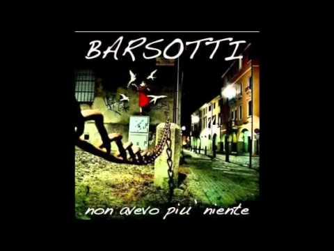 Nella stanza - Barsotti