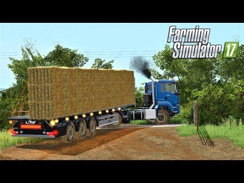 Farming Simulator 2017 | SUBSOILING & BALES | Sandy Bay | Episode 9