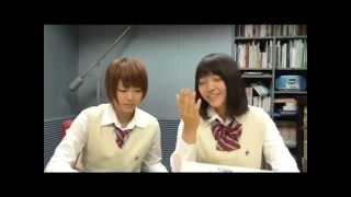 SKE48 1+1は2じゃないよ! 2015年05月14日放送分(木) 山内鈴蘭vs二村...