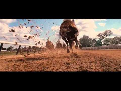 Horses-Dirty Dancer