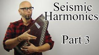 Vibrator Seismic Harmonics - Part 3