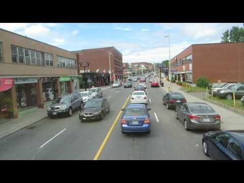 Downtown Ottawa Bank Street
