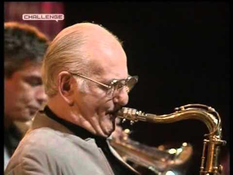 "The Ronnie Scott Quintet - ""Cantaloupe Island"""