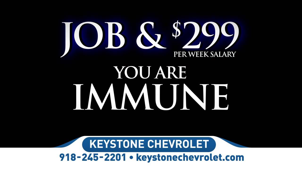 Keystone Chevrolet In Sand Springs, OK