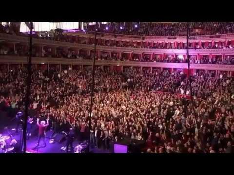 ROBERT PLANT Live Royal Albert Hall 8...