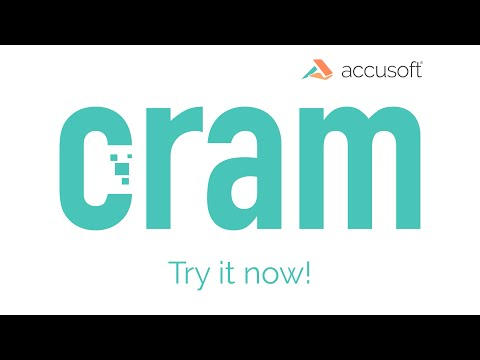 cram: an image compression app for Android