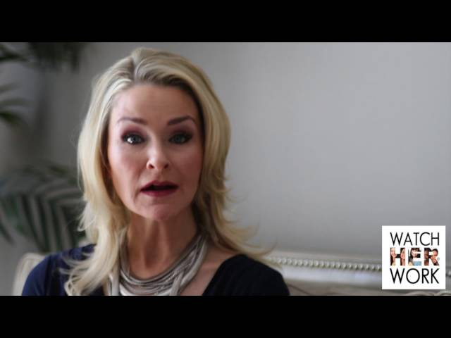 Health: Managing Trauma From Your Personal Life, Kimberly Cutchall | WatchHerWorkTV
