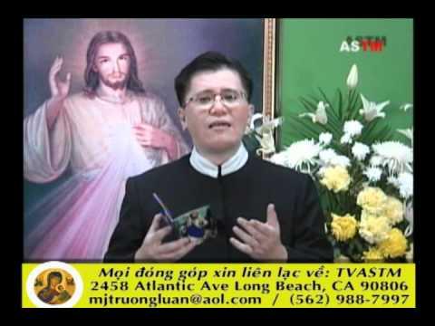 Suy niệm về Thiên Chức Linh Mục - SN95. Cha Nguyễn Trường Luân