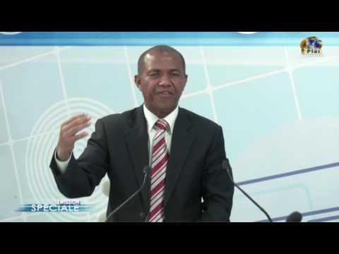 EMISSION SPECIALE DU 26 AOUT 2016 Pety RAKOTONIAINA BY TV PLUS MADAGASCAR