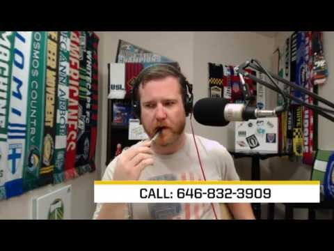 USA Face Brazil & EURO 2016 Qualifying Continues | Soccer Morning
