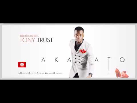 Akagatto - Tony Trust [HQ Official Audio] 2017