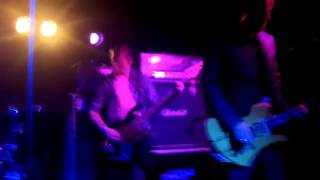 Electric Six - We Were Witchy Witchy White Women (2-14-13)
