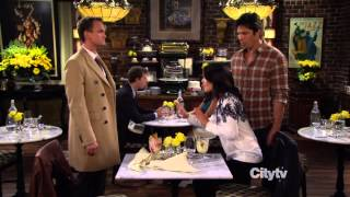 How I Met Your Mother - Barney Speech 8x06