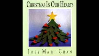 Jose Mari Chan - When A Child is Born (minus one/karaoke/instrumental)