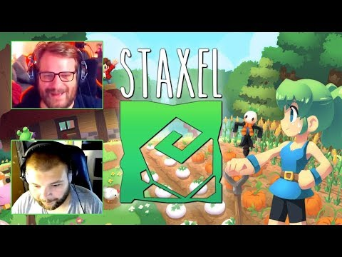 BEST OF STAXEL 🌳 | GRONKH & TOBINATORLP