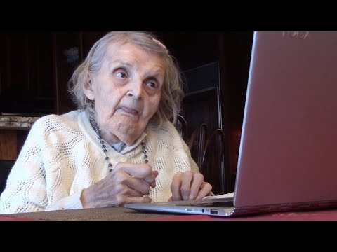 94 Year Old Woman Catfished for 15 Years
