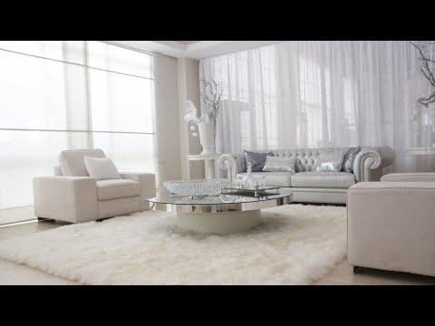 Как почистить ковёр с длинным ворсом