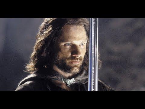 Top 5 Aragorn Moments