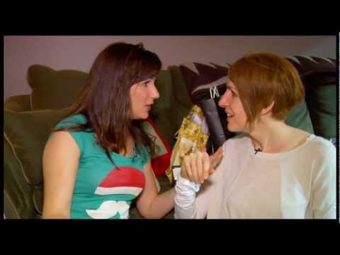 Stephanie J. Block Talks Christmas Overload and the Scent of Hugh Jackman on