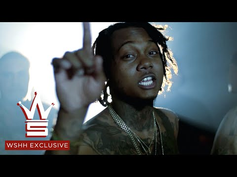 "QUE. ""Stick Up Kid"" (WSHH Exclusive - Official Music Video)"