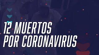 12 Muertos Por Coronavirus - ¿se Extiende La Cuarentena? - Ee.uu: RÉcord De Contagios #flashchat