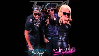 """#BangerAlert!! New """"Love Me Not"""" By Forever Friday & Teresa TopNotch"""