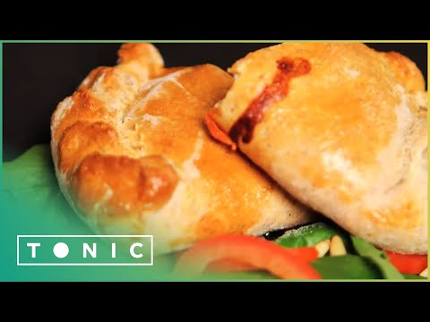 CALZONE RECIPE : FEEL GOOD FOOD