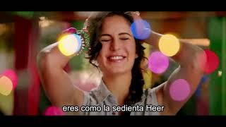 Tu hi junoon, audio de la canción subtitulado en Español (Mohit Chaudan)