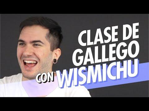 Aprendemos Gallego Con Wismichu