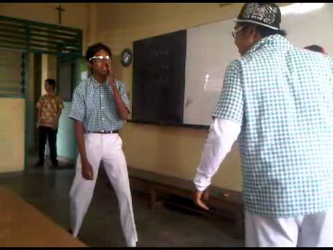 The school bully sma xaverius