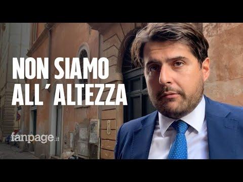 """M5S, Buffagni: """"Ha ragione Di Battista, oggi non c'è motivo per votarci"""""""