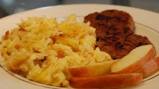 How to Make Hash Brown Casserole Recipe  by foodjazz
