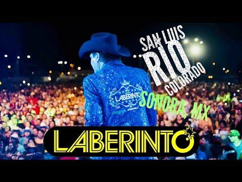 Grupo Laberinto – Desde San Luis Rio Colorado 14-Sep-2018 (features)