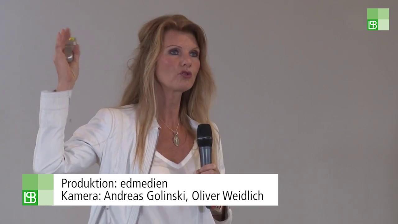 Youtube Video: Donnerstagsgespräch: Dr. Catarina Katzer - Fake News. Brauchen wir eine neue Medienethik?