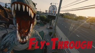 """🔊🔛🔊Fly-Through """"Old Pro Golf"""""""