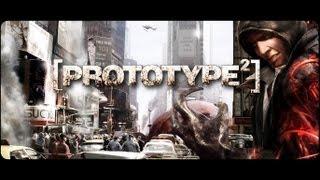 Prototype 2 (PC) gameplay 1080p.