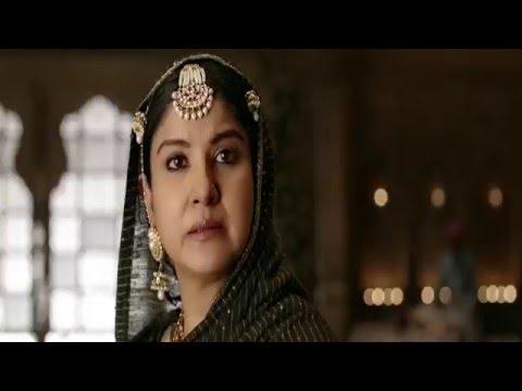 Zila Khan in Bajirao Mastani   Ranveer Singh, Deepika Padukone   Movie Scene