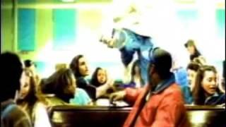 Monica feat. Treach -  Ain
