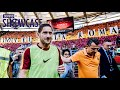 The Heart of the City   AS Roma   COPA90 Showcase