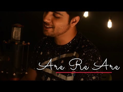 Dil Toh Pagal Hai - Are Re Are Yeh Kya Hua | Unplugged Cover
