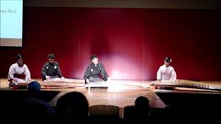 GRIPS Samurai and Princess - Symphony 6 in Koto (Beethoven's Pastorale)