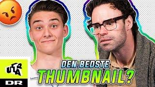 Thumbnails med Alexander Husum   Danmarks største YouTuber   Ultra