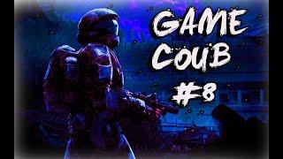 Game COUB #8 k/da - pop/stars / twitchru / баги/ coub/ best