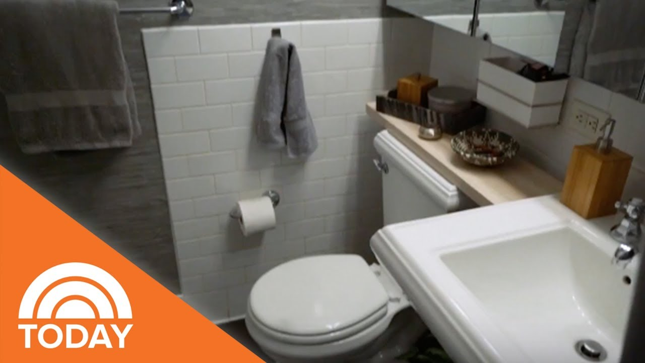 How To Revamp A Bathroom For Less Than 250 Today