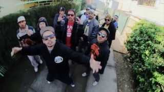 Blockstyle Crew ft. Mambo Rap - Psycho Bloke con Nehis Beat Maker (Video Oficial)