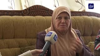 الاحتلال يواصل ملاحقة عائلة الشهيد صالح البرغوثي - (5-1-2019)