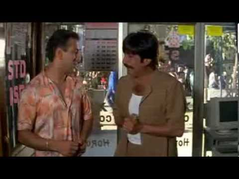 Salman Khan & Shakti Kapoor comedy- Har Dil Jo...